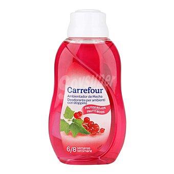 Carrefour Ambientador mecha Frutos Rojos 37,5 cl