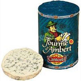 Dop cantorel Queso azul Fourme D'ambert 100 g