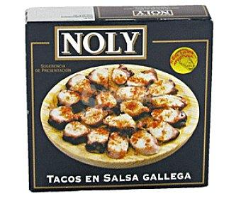 Noly Calamares en Salsa Gallega en Tacos 72g