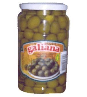 Galiana Aceituna manzanilla 900 g