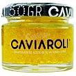 Aderezo de aceite de oliva virgen extra arbequina encápsulado tarro 50 g tarro 50 g Caviaroli