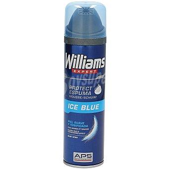 WILLIAMS ICE BLUE Espuma de afeitar spray 250 ml Spray 250 ml
