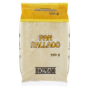 Hacendado Pan rallado Paquete 750 g