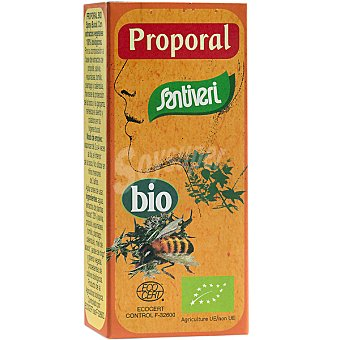 Santiveri Proporal Bio spray bucal Envase 30 cc