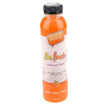 Zumo de naranja Botella de 0,5 litros
