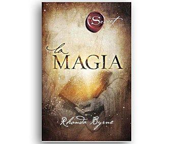 AUTOAYUDA La magia, rhonda byrne, género: autoayuda, editorial Urano, Descuento ya incluido en pvp. PVP anterior: