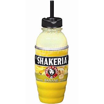 SHAKERIA Batido de plátano Envase 250 ml