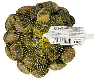 Auchan Almeja Japónica Gallega 1000g