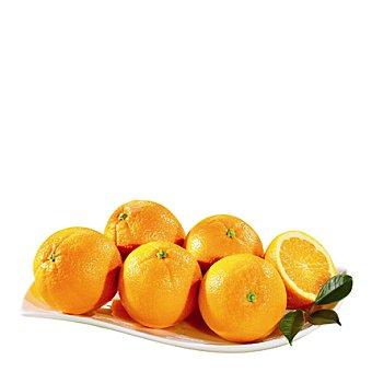 Naranja con hoja Bolsa de 1000.0 g.
