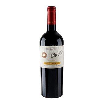 Chivite Vino D.O Navarra 125 tinto reserva 75 cl