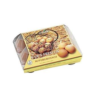 Condis Huevos XL 6 unidades de 73 gr.