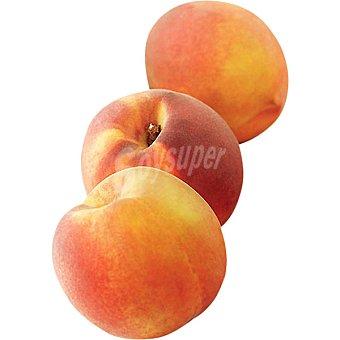 Melocotón nectarina selección al peso