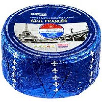 Eroski Queso azul 100 g