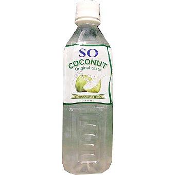 SO SO bebida de coco 50 cl