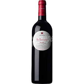 BELLMUNT Vino tinto crianza D.O. Priorat Botella 75 cl