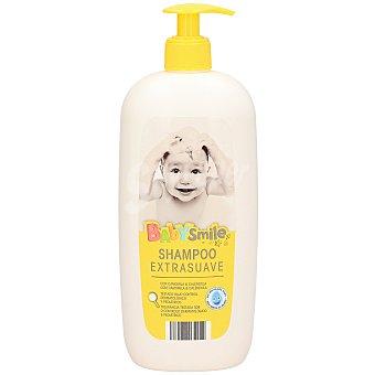 Baby Smile DIA champu infantil botella 750ml