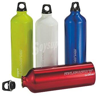 Runfit Botella de aluminio en colores surtidos 1 l