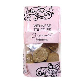 Thortons Chocolate Continental Viennese 105 g