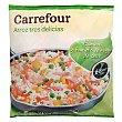 Arroz tres delicias 1 kg Carrefour