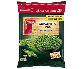 Findus Guisantes finos 1 kg