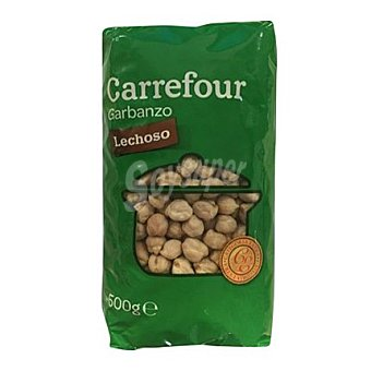 Carrefour Garbanzo lechoso Paquete 500 g