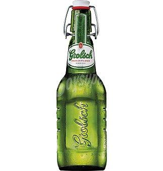 Grolsch Cerveza premium pilsen 45 cl