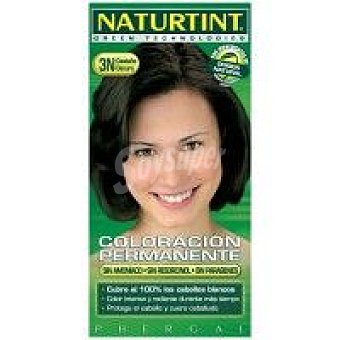 N.3 NATURTINT Tinte castaño oscuro Pack 2x1 unid