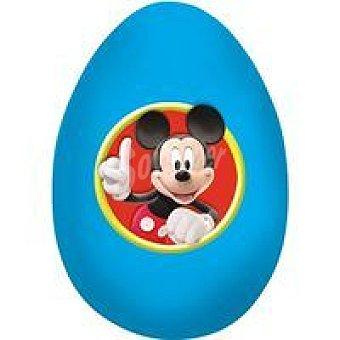 BIP CANDY Huevo de chocolate Lc Mickey 20 g