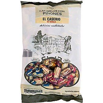 El Caserío Caramelos con piñones Bolsa 1 kg