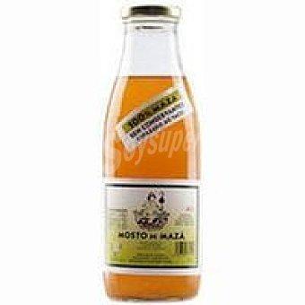 Val do traba Zumo de manzana Botella 75 cl