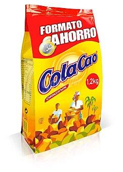 Cola Cao Cacao en polvo 1200+200 g