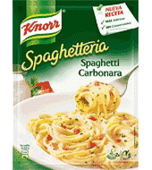 Knorr Spaghetteria spaghettis carbonara 167 g