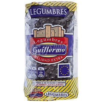 Guillermo Alubia negra Tolosa 1 kg