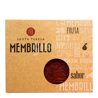 Santa Teresa Membrillo sin gluten 290 g