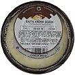 Crema de dulce de queso bandeja 125 g Ameztoi