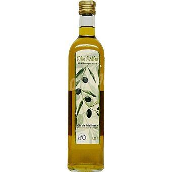 OLIS SOLLER Aceite de oliva virgen extra botella 750 ml 750 ml