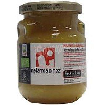 NAFARROA OINEZ Mermelada de naranja dulce ecológica Tarro 300 g
