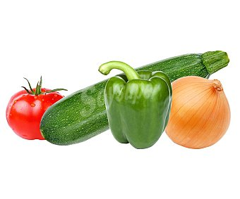 Verduras para pisto HORTALIZA 1 kg