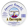 Sardinas en aceite de oliva 368 g A Churrusquiña