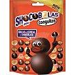 Mini Shocobolas bolas de cereal y chocolate bolsa 100 g bolsa 100 g Conguitos Lacasa