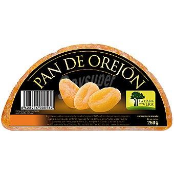 LA DAMA DE LA VERA pan de Orejón Envase 250 g
