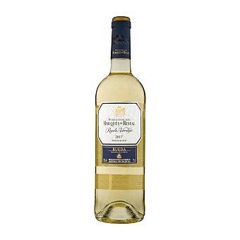 Marqués de Riscal Vino Blanco de Rueda Botella 75 Centilitros