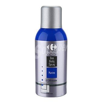 Carrefour Desodorante para hombre Marino 150 ml
