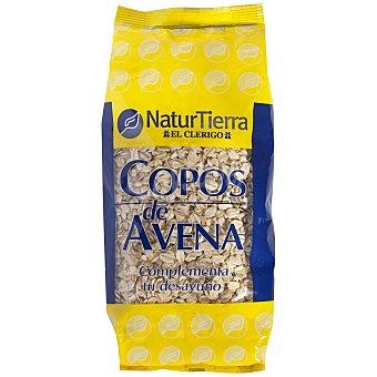 Natur Tierra Copos de avena bolsa 500 g