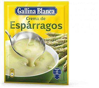 Gallina Blanca Crema de espárragos Sobre 70 g