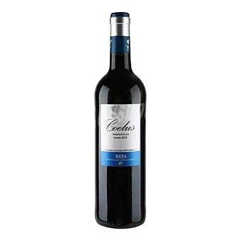 Coelus Vino D.O. Rioja tinto 75 cl