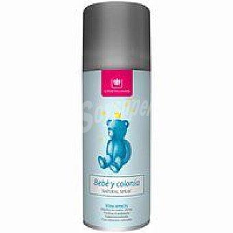Cristalinas Ambientador limpio Spray 200 ml