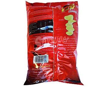 007 Snacks Patata Frita Clásica 130 Gramos