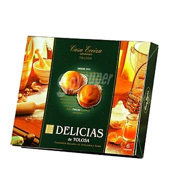 Casa Eceiza Delicias 6 unidad 6 ud