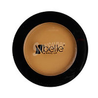 Belle Maquillaje en crema 02  Pack 1 unid